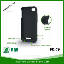 Wireless Mobile Phone Battery Charger for iphone