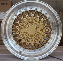 18*8.5 BBS RS Alloy rims car wheels for car 5*120