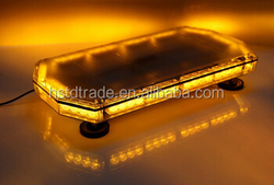 Amber car roof top light bar 911 led light bar