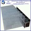 wholesale !!! mink farm cage (professional factory)