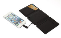 portable new desig slim wallet fast charging power bank