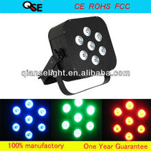under table lighting for weddings Led party lights stage lighting 5w