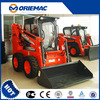Lower Price and High Quality Wecan 700kg Mini Electric Skid Steer Loader GM700B