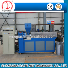 china high quality blowing machine of plastic extruder sale