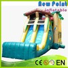 New Point Giant Inflatable Slide/dry Slide For Adults And Children