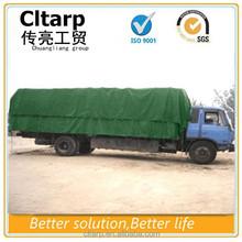 Truck tarpaulin CL tarp. Co.
