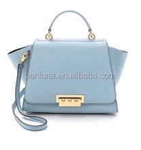 Benluna 2015 New pu leather handbag manufacturer,supplier for fashion leather woman handbags