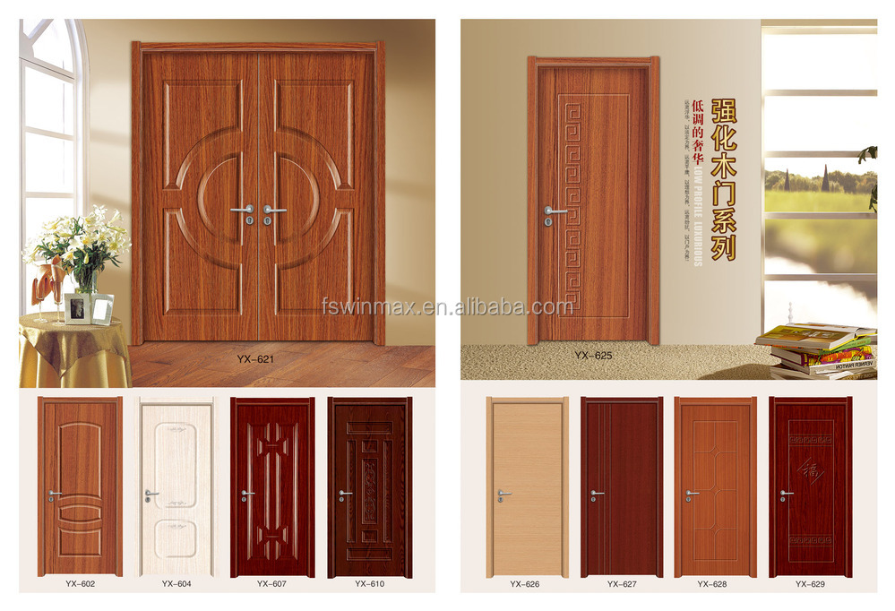 cheap bedroom wooden door double bedroom door interior bedroom doors
