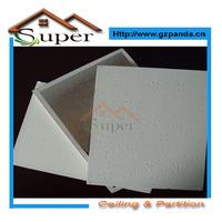 Low Price Wholesale Soundproof PVC Gypsum Ceiling