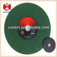 14 inch cutting wheel dresser cutter disc for inox