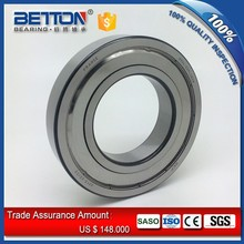 specification of deep groove ball bearing 6220zz