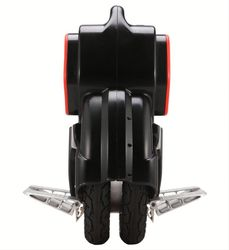 Electric Scooter Unicycle 50cc hybrid scooter motorcycle