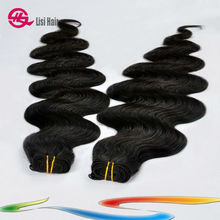 Direct Factory Cheap Price Wet And Wavy 100% Indian Remy Glued In Hair Extensions
