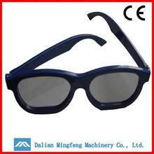 Hot selling circular polarized avatar 3d glasses