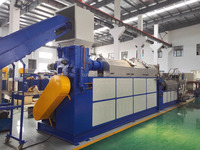 2015 film compactor water-ring pelletizing line