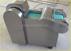 Vegetable Chopping Machine / Vegetable Chopper / Cucumber Cutting Machine