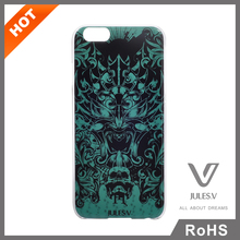 Jules.V Fancy Design 3D Sublimation Wholesale Cell Phone Case For iPhone 6