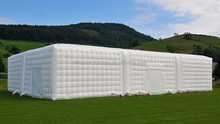 New design inflatable marquee for sale