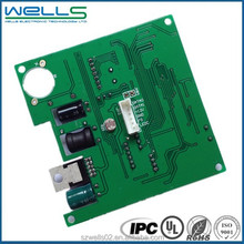 3D printer RAMPS 1.4 control pcba board
