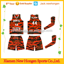 2015-2016 basketball jersey/basketball uniform/basketball wear