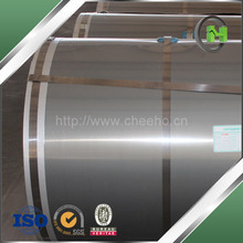 High Electric Resistance Transformer Core Used Cold Rolled Non Grain Oriented Silicon Steel Sheet in Coil