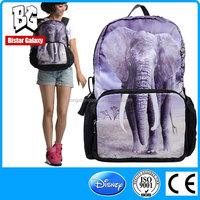 BBP107 2012 fashion popular adult school book bags design