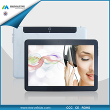High quality 10 inch tablets with sim card 3G GPS Bluetooth 1280*800pixel IPS Panel 2.0MP+5.0MP cameras with CE Rohs FCC