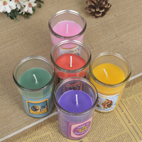 Soy Wax High Quality Candle Health Candles