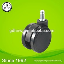 Services to provide product character and generation of processing Professional 50mm adjustable furniture casters