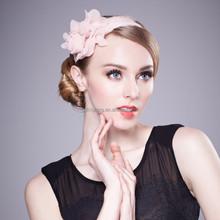 OEM hair accessories headwear for wedding or decorative
