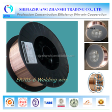 Welding Wire CO2 gas shielded first class product 250/300kgs/drum 1.6mm