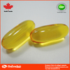 OEM dietary supplement fish oil in bulk