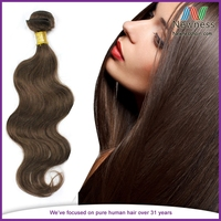 Fast Shipping Wholesale Price No Smell Unprocessed Indian Human Hair Wigs Nice Textures Body Wave