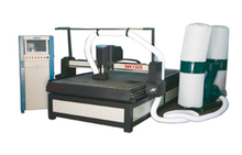 cut machine/photo frames CNC router WK1325