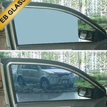 electrochromic film car window, electronic dimming glass film EB GLASS BRAND