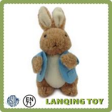 Custom Minion Stuffy Plush Rabbit Soft Toy