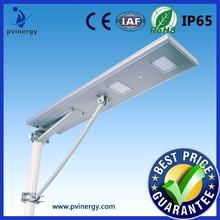 Best Price Integrated Outdoor Solar LED Street Light