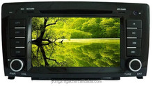 Car audio video entertainment for Greatwall Harvard H6 with navigation system