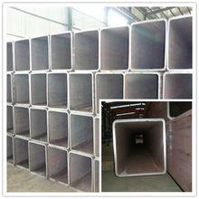 ASTM A106A 106B Seamless rectangular carbon steel pipe