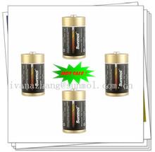 1.5v lr20 dry battery