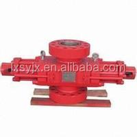 API 16A Oil Equipment Cameron S Type Single Ram BOP