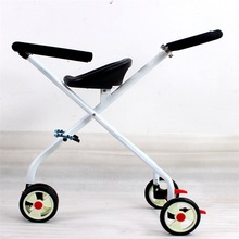 2015 foldable beautiful doux bebe baby stroller with special price