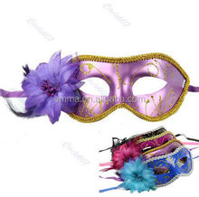 High quality custom halloween party mask MK4008