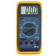 manufacturers low price digital multimeter fluke digital multimeter