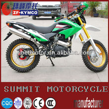 cheap air cooling electric dirt bike for sale(ZF200GY-5)