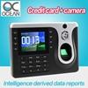 Ocean OC059 Fingerprint Attendance Software Management System With TCP/IP