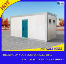 fast assemble container house kits