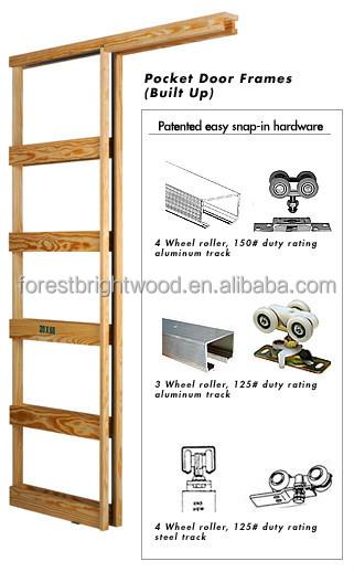 Modern White Sliding Pocket Doors,Sliding Cavity Doors - Buy Sliding ...