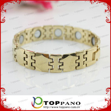 tungsten magnetic ion energy bracelet jewelry