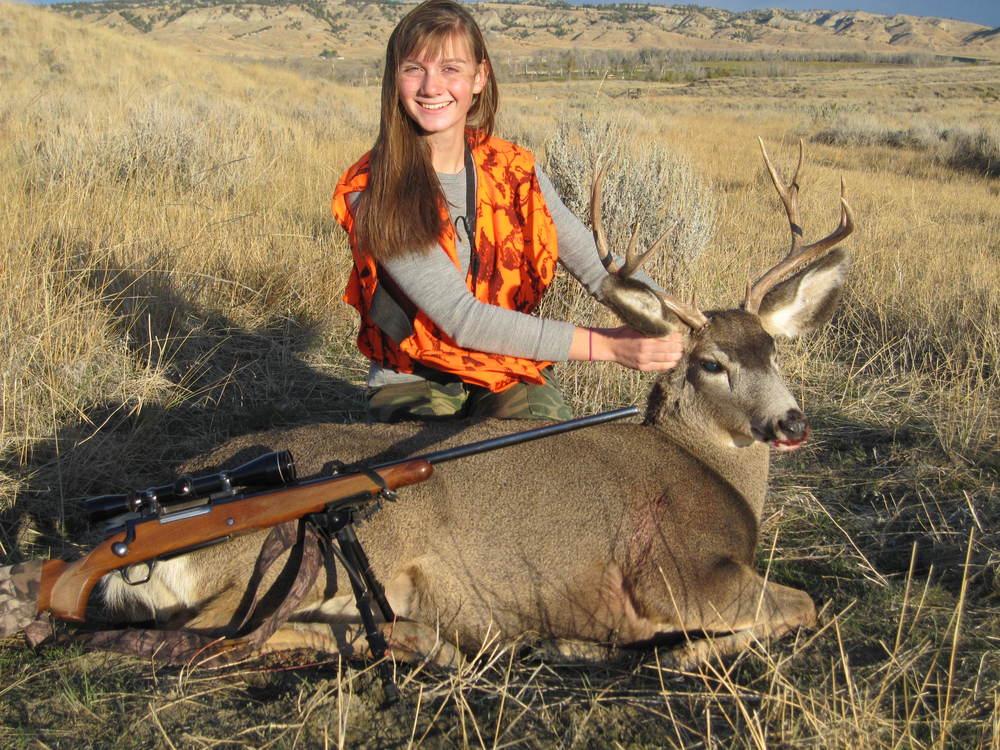Hunting sport stadtbredimus